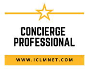 Triangle Trained Concierge Professional